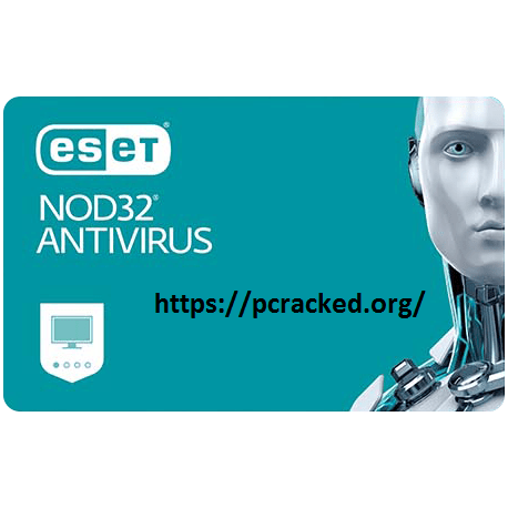 ESET NOD32 Antivirus 13.0.24.0 Crack