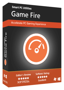 Game Fire 6.4.3301 Crack