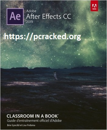 Adobe After Effects CC 2020 17.1.0.72 Crack