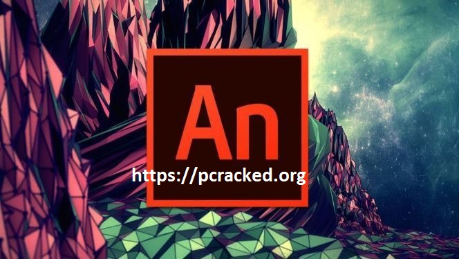 Adobe Animate CC 2020 20.0.3 Crack